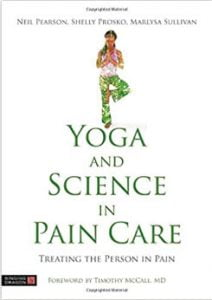 Yoga and Science