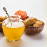 Ghee Is Better Than Other Oil